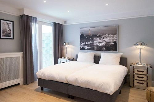 Hotelbedden Renaissance